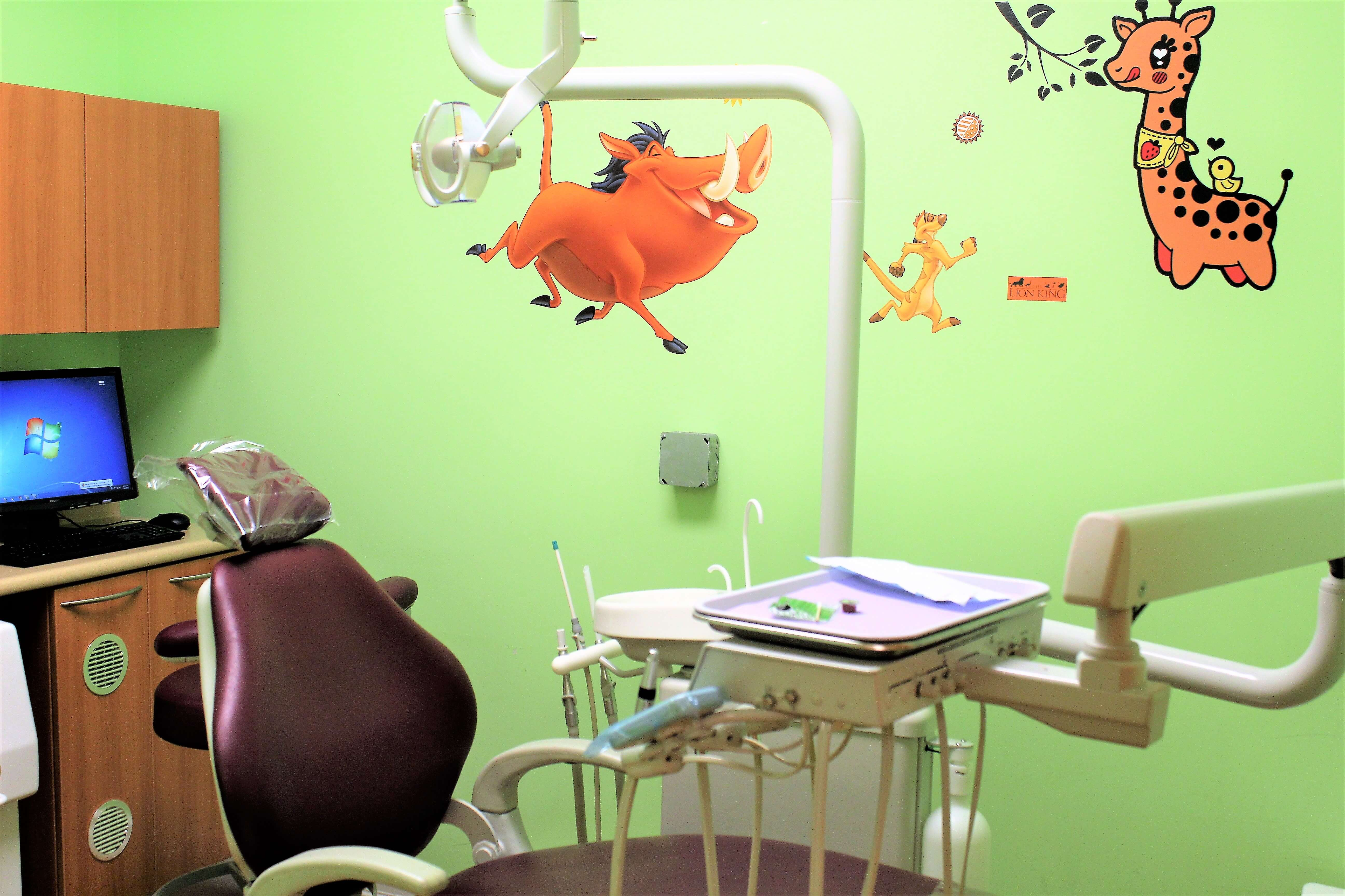 Kid Smiles Pediatric Dentistry